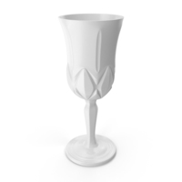 White Engraved Glass PNG & PSD Images