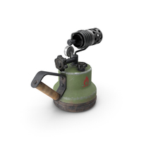 Blowtorch PNG & PSD Images