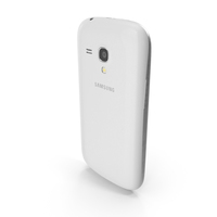 Samsung Galaxy S3 Mini PNG & PSD Images