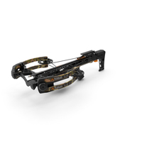Camouflage Crossbow Mission Sub-1 XR PNG & PSD Images