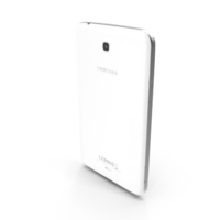 Samsung Galaxy Tab 3 7.0 PNG & PSD Images
