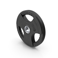 Weight Plate 10 Kg PNG & PSD Images