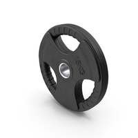 Weight Plate 15 Kg PNG & PSD Images