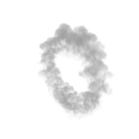Fire Smoke Ring PNG & PSD Images