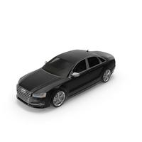 Audi S8 PNG & PSD Images