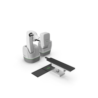 Cyberknife Treatment System PNG & PSD Images