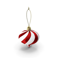 Christmas Holiday Ball Decoration PNG & PSD Images