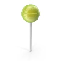 Chupa Chups Lollipop Apple PNG & PSD Images