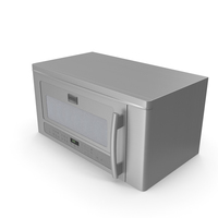 Frigidaire Microwave PNG & PSD Images