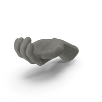 Glove Handfull Hold Pose PNG & PSD Images