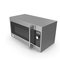 GE Monogram Microwave PNG & PSD Images
