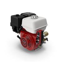 Honda GX390 Engine PNG & PSD Images