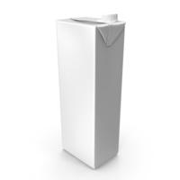 Juice box 1.5L Slim PNG & PSD Images