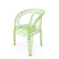 Mazatlan Outdoor Chair PNG & PSD Images