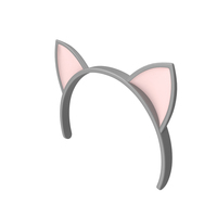 Cat Ears Headband PNG & PSD Images