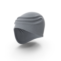 Cloche Retro Hat PNG & PSD Images