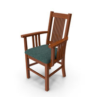Vermont Armchair PNG & PSD Images