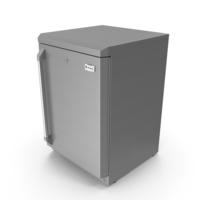 Outdoor Indoor Refrigerator Module PNG & PSD Images
