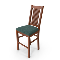 Vermont Tall Chair PNG & PSD Images