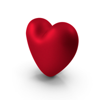 Heart Silk PNG & PSD Images