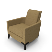Rene Lounge Chair PNG & PSD Images
