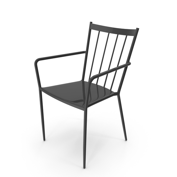 Envy Ida Outdoor Chair PNG & PSD Images