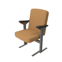 Theater Chair PNG & PSD Images
