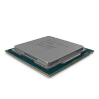 Intel Core i9 9900k CPU PNG & PSD Images