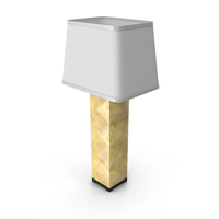 Terrapin Table Lamp PNG & PSD Images