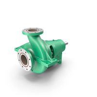 Water Pump PNG & PSD Images