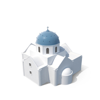 Greek Church PNG & PSD Images