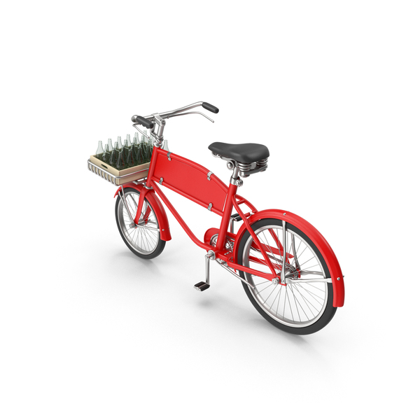 Bicycle (Old) PNG & PSD Images