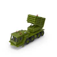 Missile Truck PNG & PSD Images