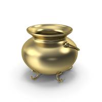 Pot Gold PNG & PSD Images
