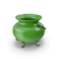 Pot Green PNG & PSD Images