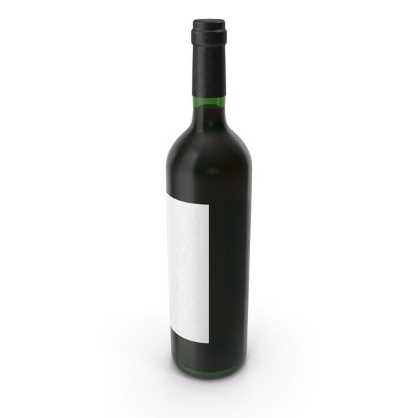 Wine Bottle Red Wine PNG & PSD Images
