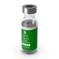Covishield Covid 19 Vaccine PNG & PSD Images