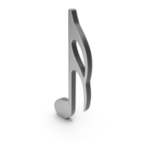 Sixteenth Music Note PNG & PSD Images