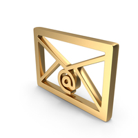 Mail Logo Icon PNG & PSD Images