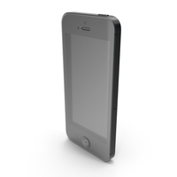Apple iPhone 5 Black and Slate PNG & PSD Images