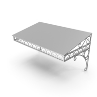 Iron Canopy PNG & PSD Images