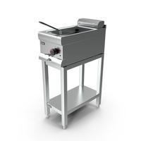 Lincat DF33 Electric Fryer PNG & PSD Images