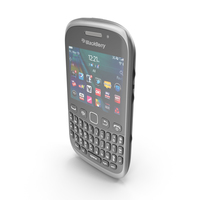 BlackBerry Curve 9220 and 9320 PNG & PSD Images