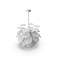Marset Discoco Lamp PNG & PSD Images