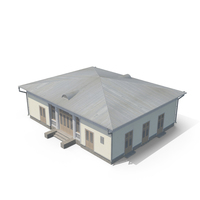Old House PNG & PSD Images