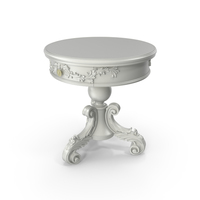 Paolo Lucchetta Night Table PNG & PSD Images
