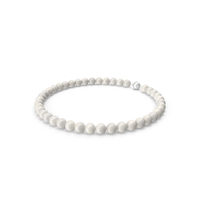 Pearls Necklaces PNG & PSD Images