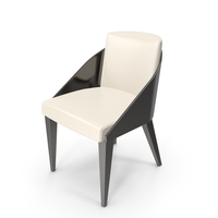 Potocco Diva Arm Chair PNG & PSD Images