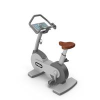 Cardio Bike Technogym PNG & PSD Images