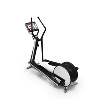 Cross Personal Technogym PNG & PSD Images